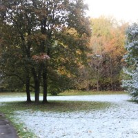опервый снег 634