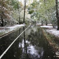 опервый снег 756