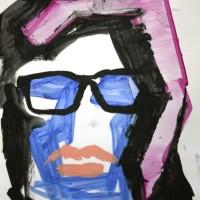 мастер класс Портрет 271