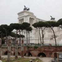 Римские каникулы 1282