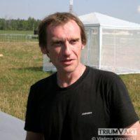 Сергей-Генеральный по броневикам