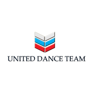 United Dance Team logo. triumVart