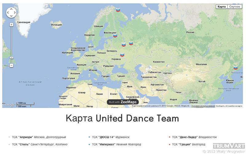 UDT_map