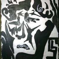 портрет Вадима