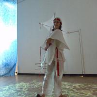 театральная арабеска