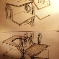 Копия Лестница 040