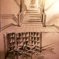 Копия Лестница 043