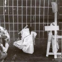 Скульптуры 1983г.
