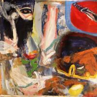 Метапсихическая живопись