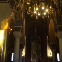 Убранство Храма