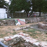 выставка Темпорального искусства в горгиппии