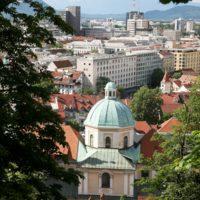 Любляна 522