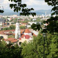 Любляна 621