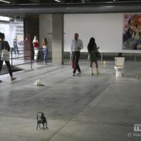 выставка 007